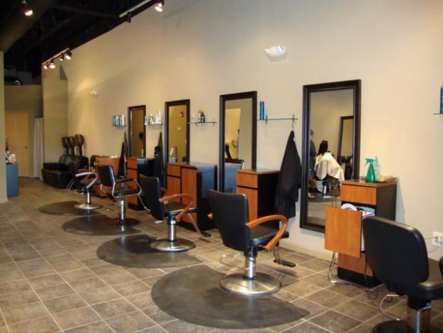 Hair Salons In : Hair-Salon